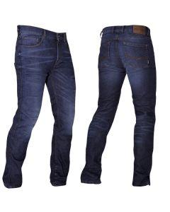 Richa Original  Short Fit Textile Trousers SW Blue